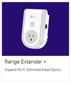 KTD Range Extenders