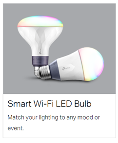 KTD Smart Bulbs