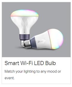 KTD Smart Bulbs