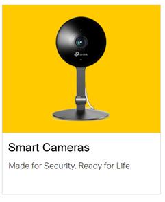KTD Smart Cameras