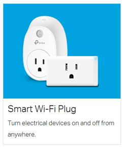 KTD Smart Plugs