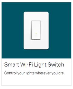 KTD Light Switch