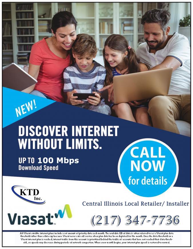 KTD Viasat Retailer